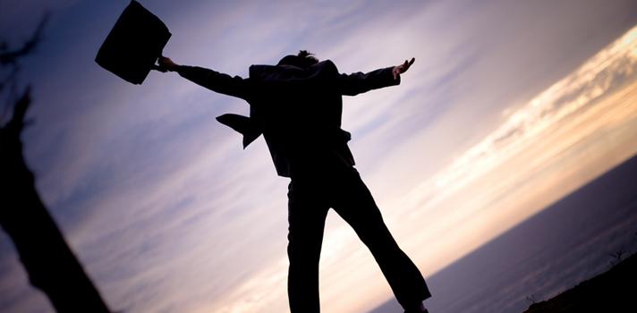 El trabajo constante y una actitud optimista te ayudarán a ser más exitoso