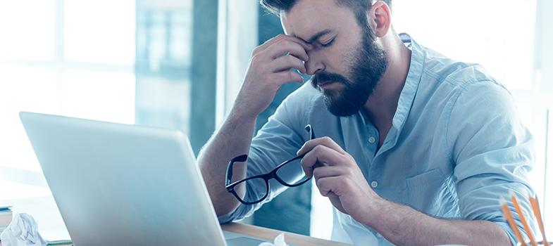 ¿Cómo afrontar el estrés laboral?