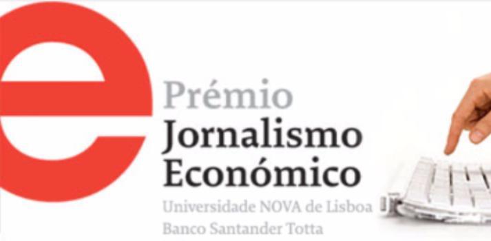 Grande Prémio de Jornalismo Económico entregue a Bruno Faria Lopes, da Sábado