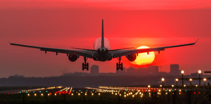 La aviación comercial es un sector en constante crecimiento, lo que afecta a una relevante demanda laboral