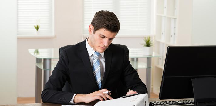 Por qué tener un líder ausente puede afectar a tu vida laboral