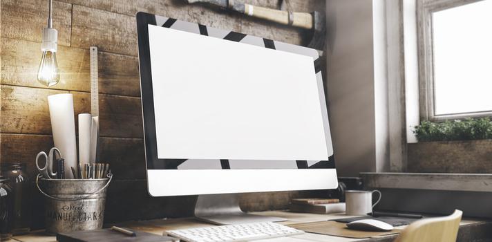 Mac permite uma excelente gestão de perfis de cor que inclui um medidor de cor digital