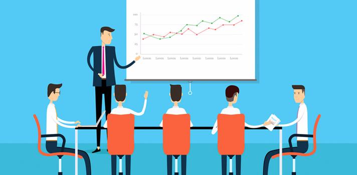 10 tips para realizar presentaciones efectivas y originales.