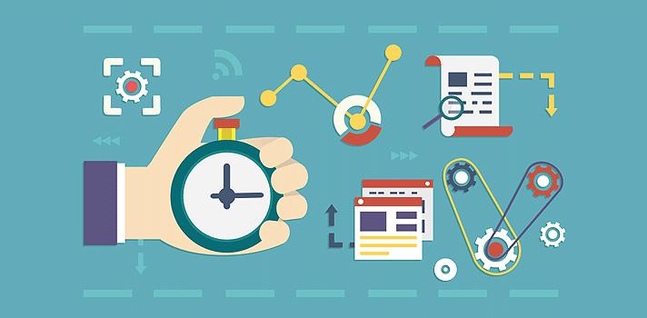 5 consejos para aprovechar más el tiempo en el trabajo