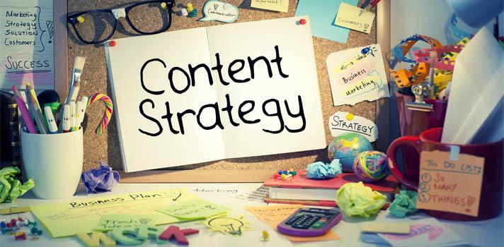 Profesiones digitales: qué hace un Content Manager