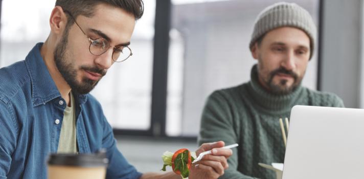 ¿Puede servirte Instagram para encontrar trabajo?