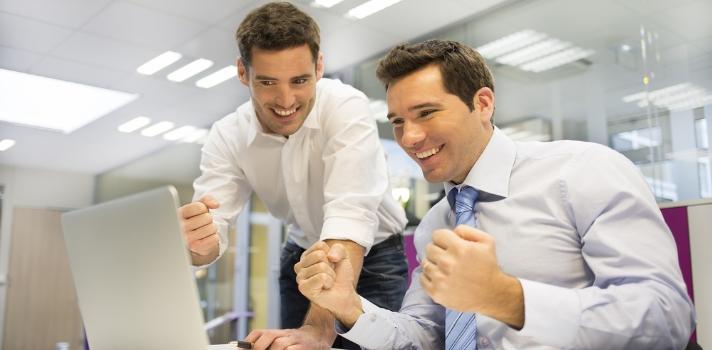 En tu entorno también puedes encontrar sencilla formas de consolidar tu negocio
