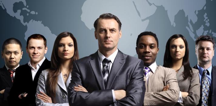 Los responsables de las empresas deben contar con capacidad de liderazgo y apuntar los objetivos de la empresa