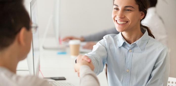 Las 10 mejores respuestas para una entrevista de trabajo