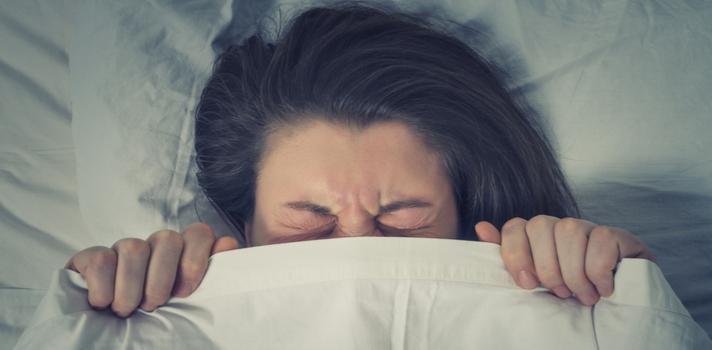 Si vas a realizar un trabajo nocturno es importante desarrolles una rutina durante el día que te permita descansar