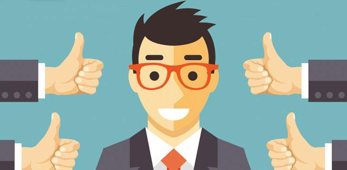 Si trabajas para ser un empleado eficaz y productivo serás un activo irremplazable para tu compañía