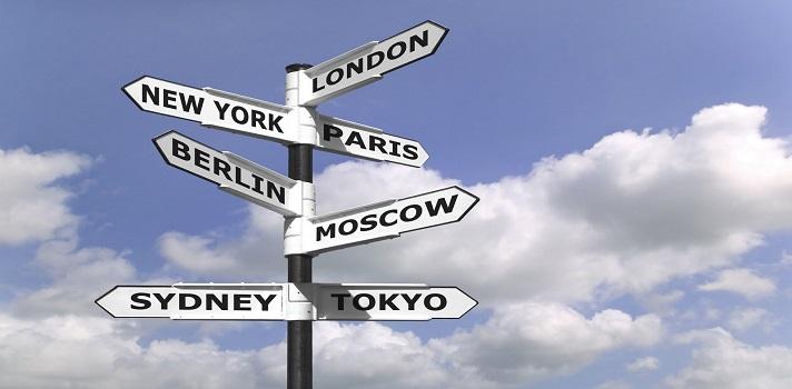 Descubre qué puedes hacer para comenzar a buscar empleo fuera de tu país