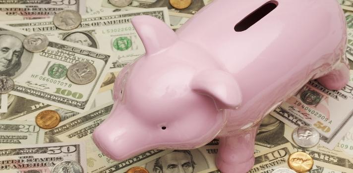 Aprende a ahorrar en 3 simples pasos