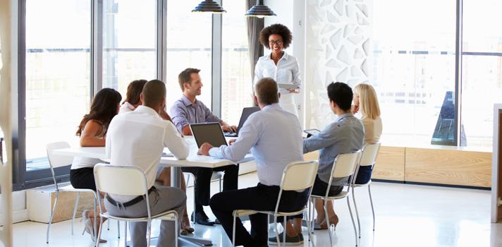 Como se dar bem em reuniões em inglês