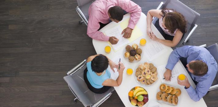 5 mitos de un ambiente laboral perfecto