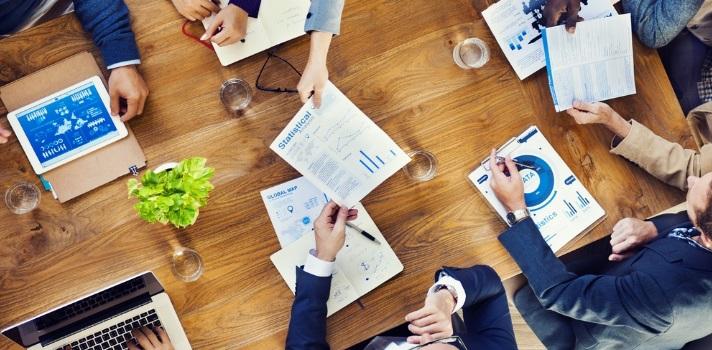 5 trucos para que brilles en las reuniones de la empresa.