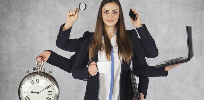 Cómo cambiar las rutinas que te están haciendo improductivo