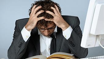 O stresse é sempre mau?