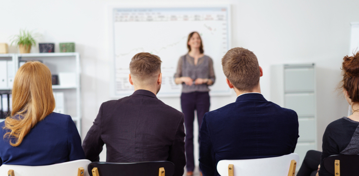 Un jefe ausente puede desmotivar al equipo de trabajo