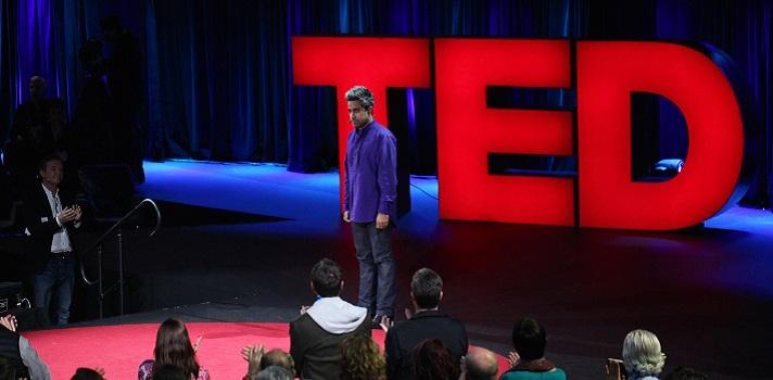 3 Charlas TED para aumentar la motivación