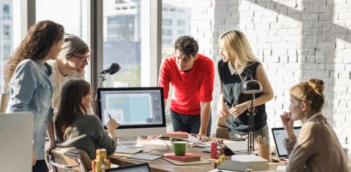 Las empresas de hoy en día buscan ser más competitivas, contar con una plantilla productiva, que comprenda los desafíos de sus clientes