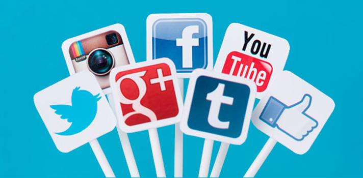 4 de cada 5 españoles buscan empleo a través de las redes sociales.