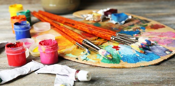 Facultades de bellas artes en España: ¿cómo elegir la tuya?