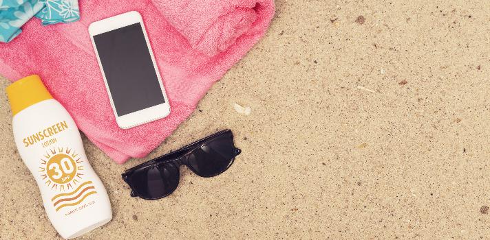 ¿Cómo tomarte vacaciones si eres freelance?