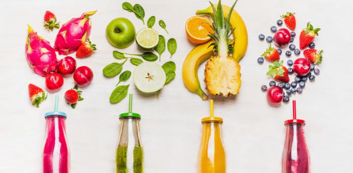 Aprende a cocinar platos sanos que te ayuden en tu día a día de la universidad