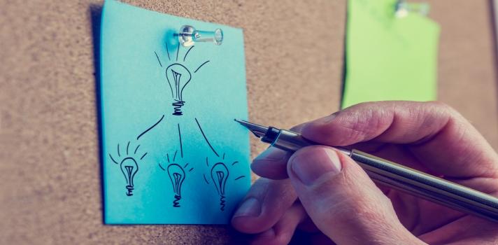 Pensar de manera diferente y creativa puede generar el cambio que los estudiantes necesitan