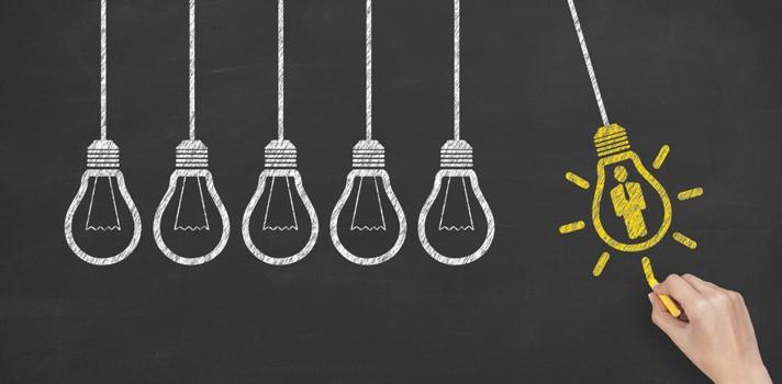 Los intraemprendedores aportan ideas innovadoras que benefician a toda la empresa