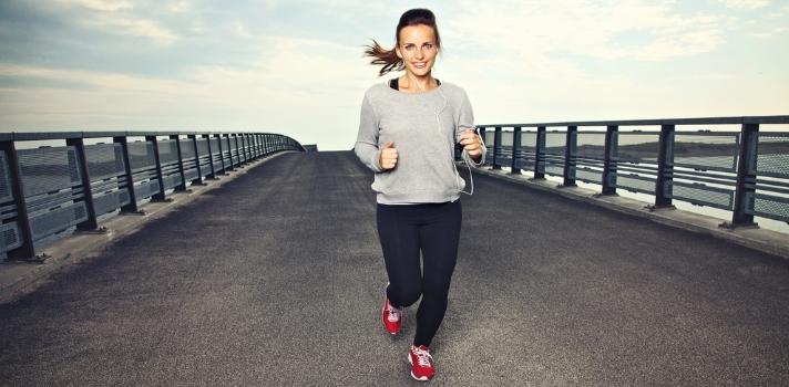 Incorpora la actividad física a tu vida de estudiante