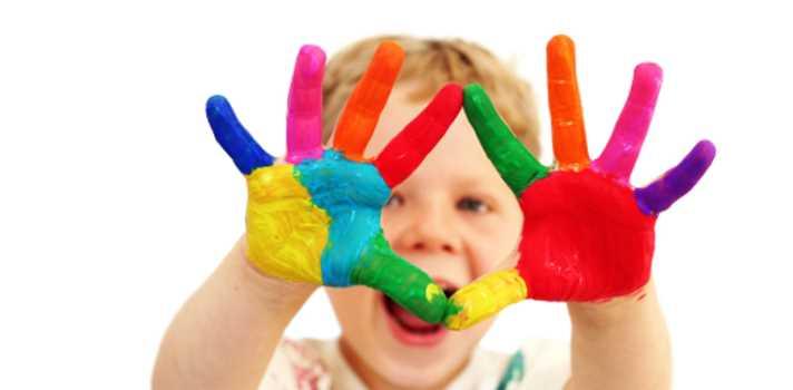 La educación Montessori en 5 principios fundamentales