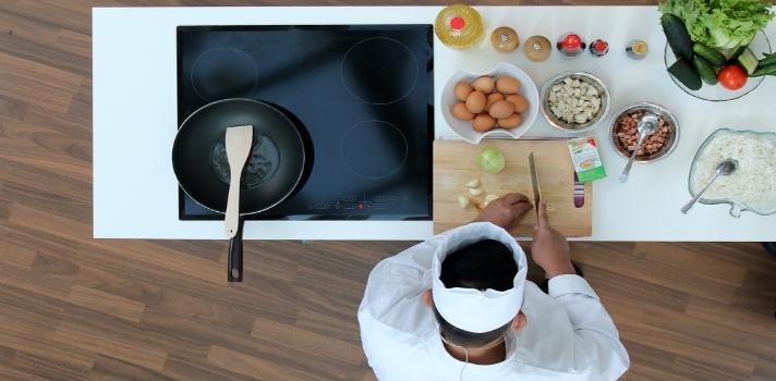 Grado medio de cocina: requisitos, formación y futuro