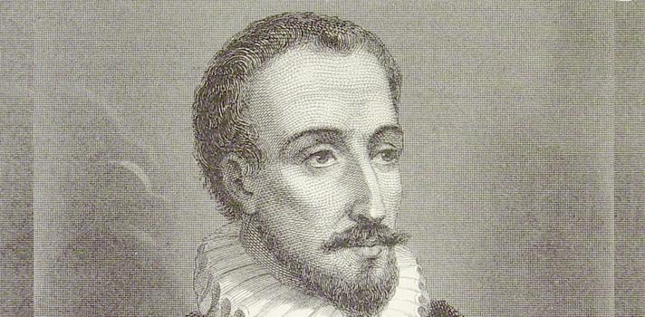 La obra de Cervantes es una de las más destacadas de la Literatura española
