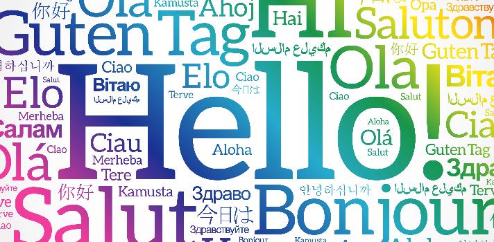 Existen decenas de idiomas que pueden aprenderse de forma sencilla