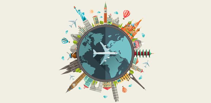 ¿Por qué trabajar o estudiar en el extranjero fomenta la creatividad?
