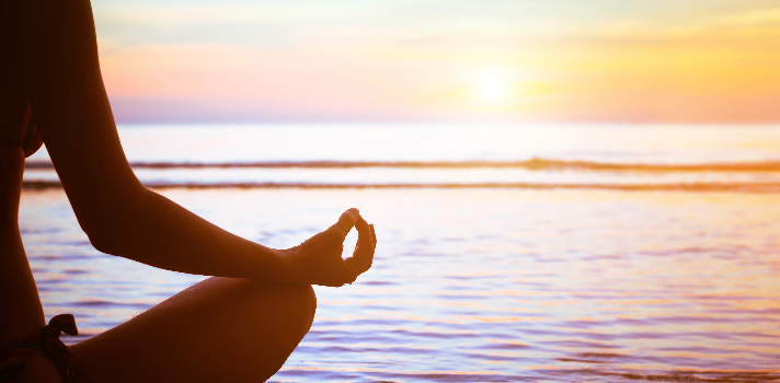 La meditación es un ejercicio diario con abundantes efectos positivos para nuestra salud mental y física