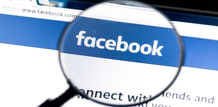 Facebook no solo sirve para chatear con amigos