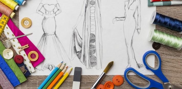 ¿Te interesa la moda? Descubre cómo formarte