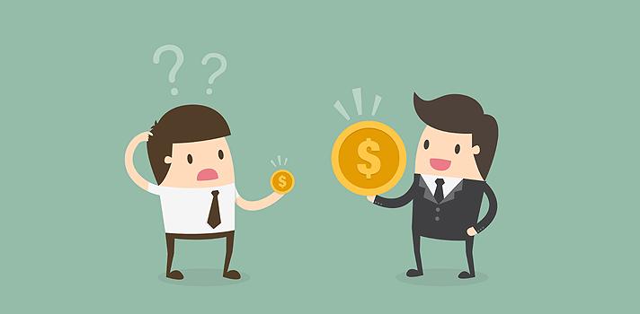 Es importante ponerse de acuerdo con el empleador sobre la remuneración antes de comenzar a trabajar