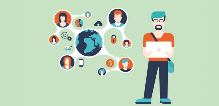 5 tips para gestionar equipos a distancia si eres emprendedor