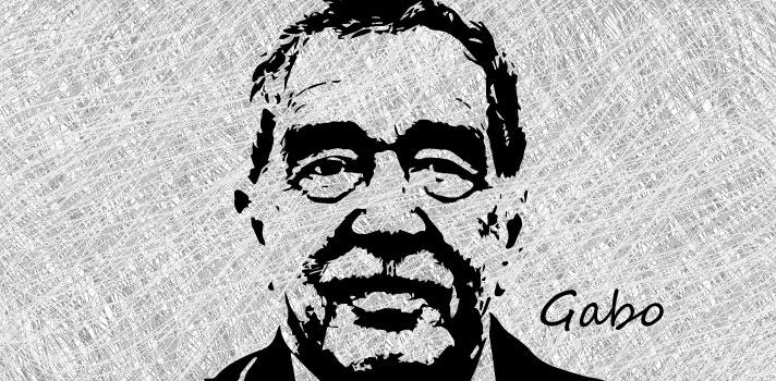 Gabriel García Márquez es uno de los máximos expositores de la literatura hispanoamericana