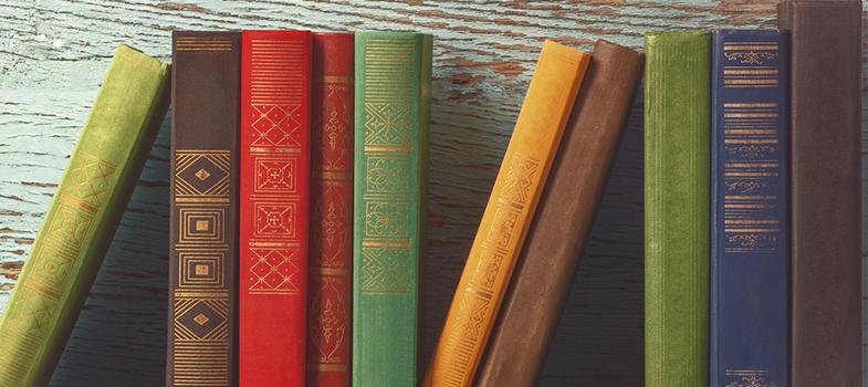 10 livros para ler pelo menos uma vez na vida