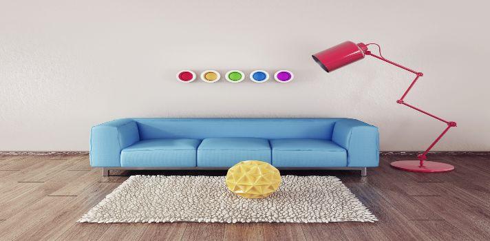 2 cursos online de diseño de interiores