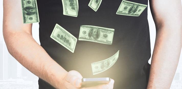 A través de plataformas virtuales, recaudar dinero puede ser realmente sencillo