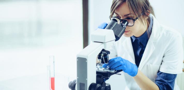 Las mujeres han contribuido mucho a las investigaciones científicas
