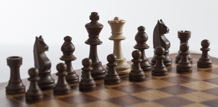 El ajedrez es uno de los juegos educativos más beneficiosos para los niños