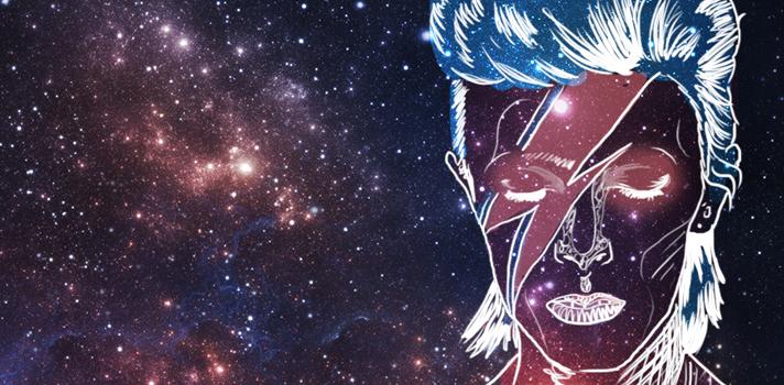 Lecciones que David Bowie dejó a los emprendedores