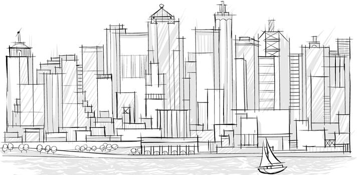 La Fira de Barcelona imagina las ciudades del futuro.
